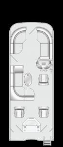 Trifecta C Floorplan