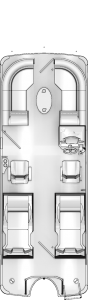 Trifecta S Floorplan