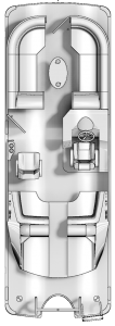 Trifecta Sport Floorplan